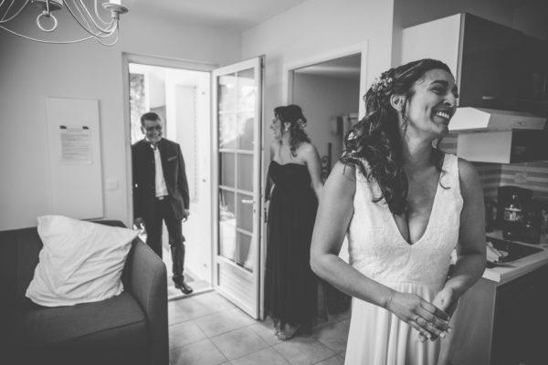 Photographe de mariage à Bayonne | Stéphane Amelinck - Photographe