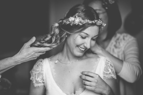 Photographe de mariage à Tarnos | Stéphane Amelinck - Photographe