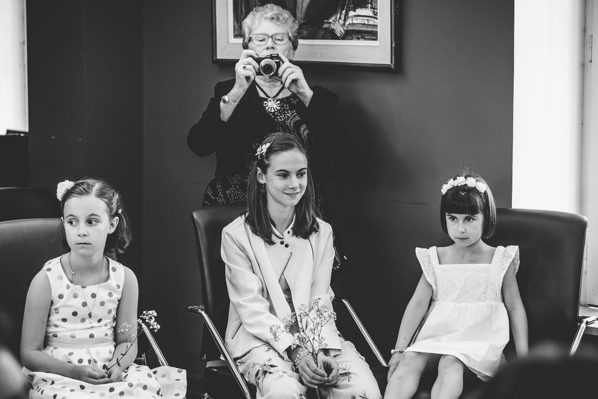 Stéphane Amelinck | Photographe de mariage à Seignosse