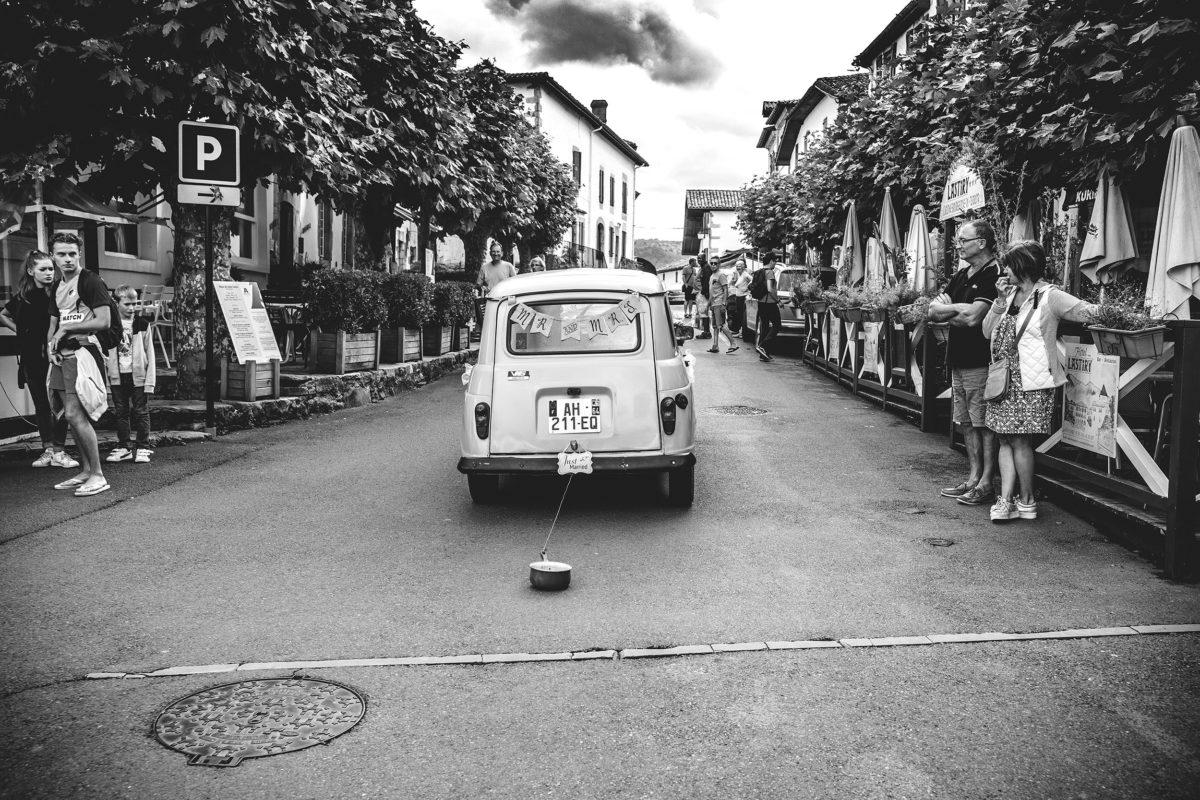 Stéphane Amelinck | Photographe de mariage à saint Pée sur Nivelle