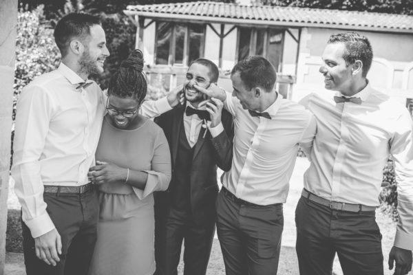 Photographe de mariage à Seignosse | Stéphane Amelinck - Photographe