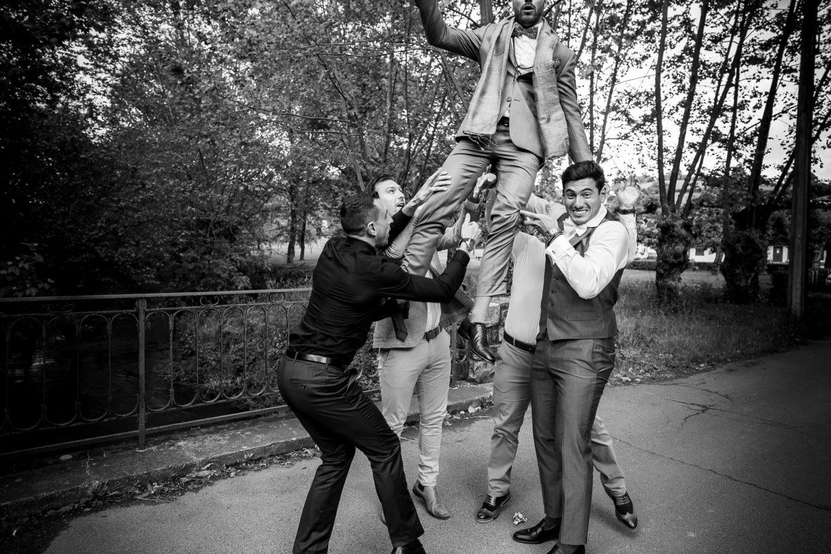 Stéphane Amelinck | Photographe de mariage à Bayonne