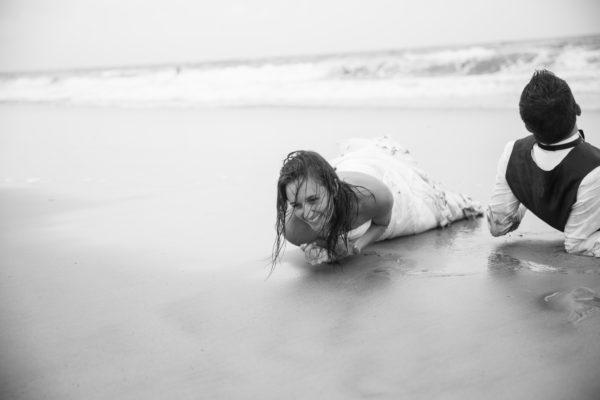 Stéphane Amelinck | Séance photographie de couple