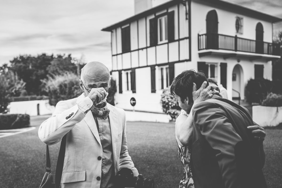 Stéphane Amelinck | Photographe de mariage à Dax