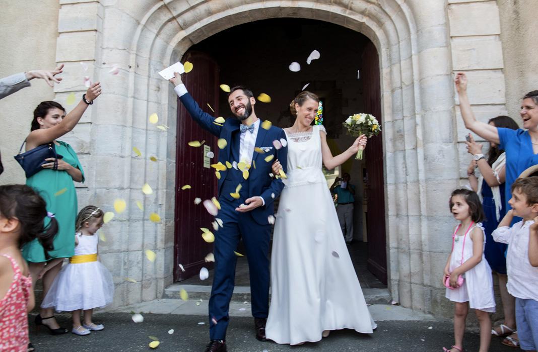 Stéphane Amelinck | Photographe de mariage à Capbreton