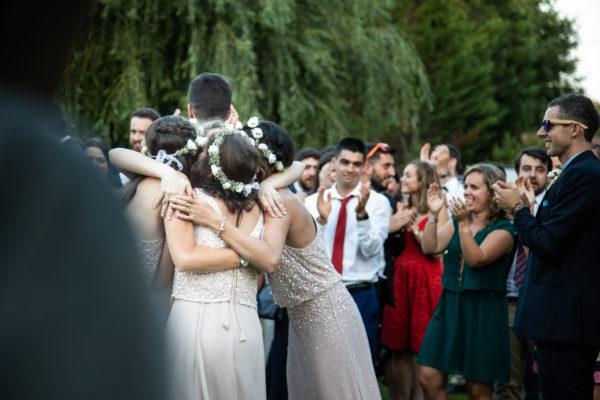 Stéphane Amelinck | Les mariages hors saison
