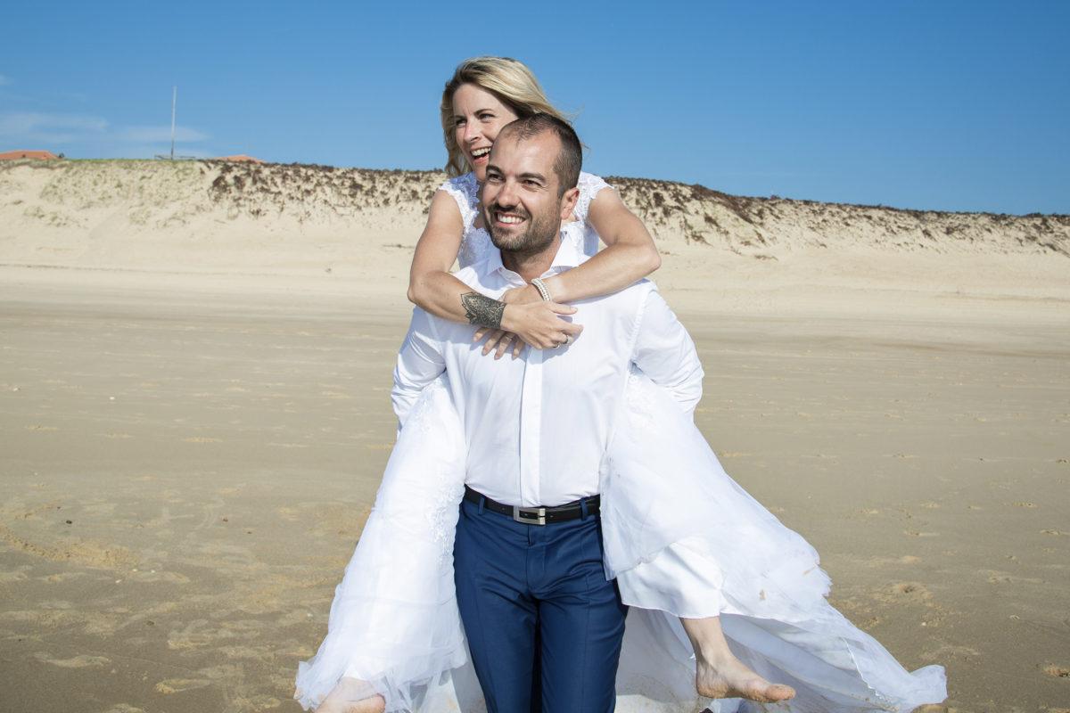 Stéphane Amelinck | Photographe de mariage à Mimizan