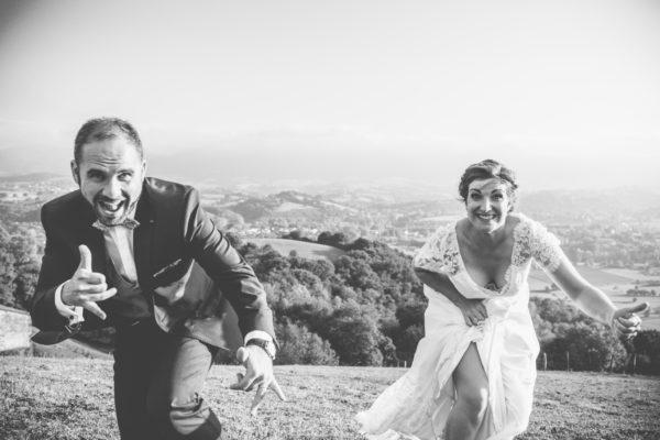 Stéphane Amelinck | Photographe de mariage à Bidart