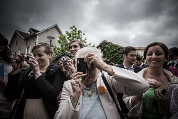 Stéphane Amelinck | Cérémonie Reportage