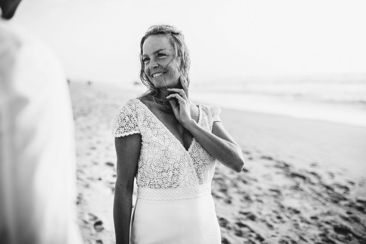 Stéphane Amelinck | Photographe de mariage à Hossegor