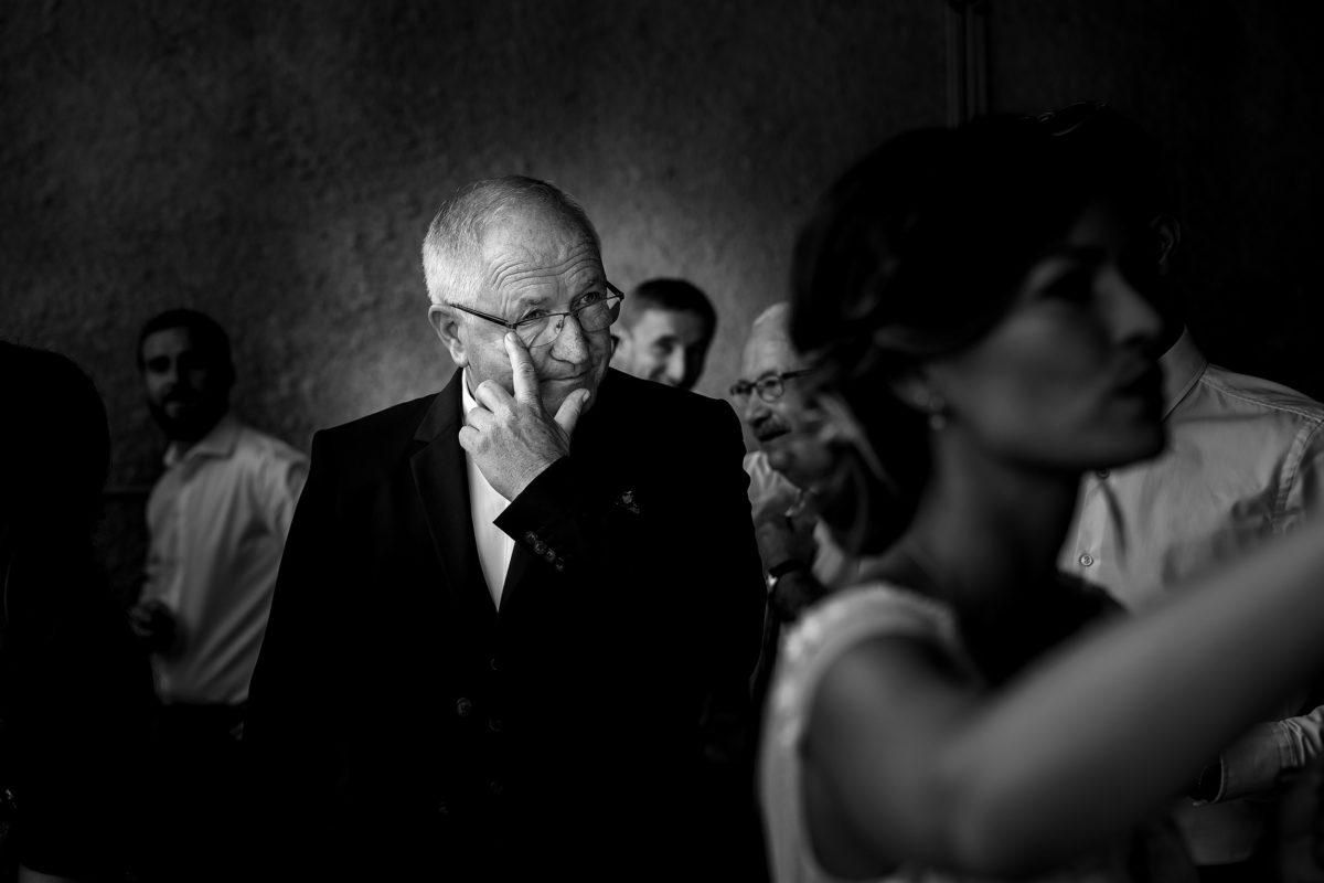 Stéphane Amelinck | Photographe de mariage à Pau