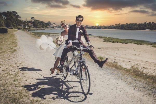 Photographe de mariage dans les Landes (40) | Stéphane Amelinck - Photographe