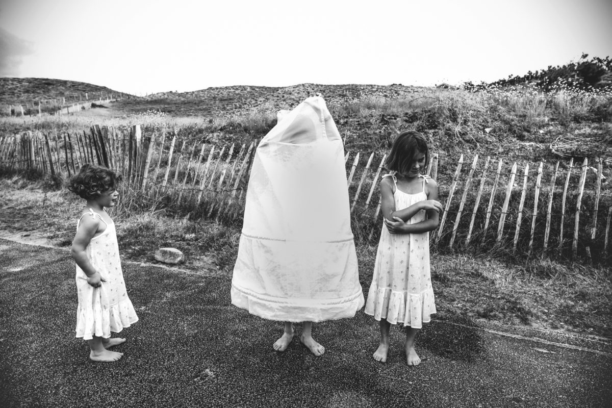 Stéphane Amelinck | Séance photo en famille dans le Pays Basque