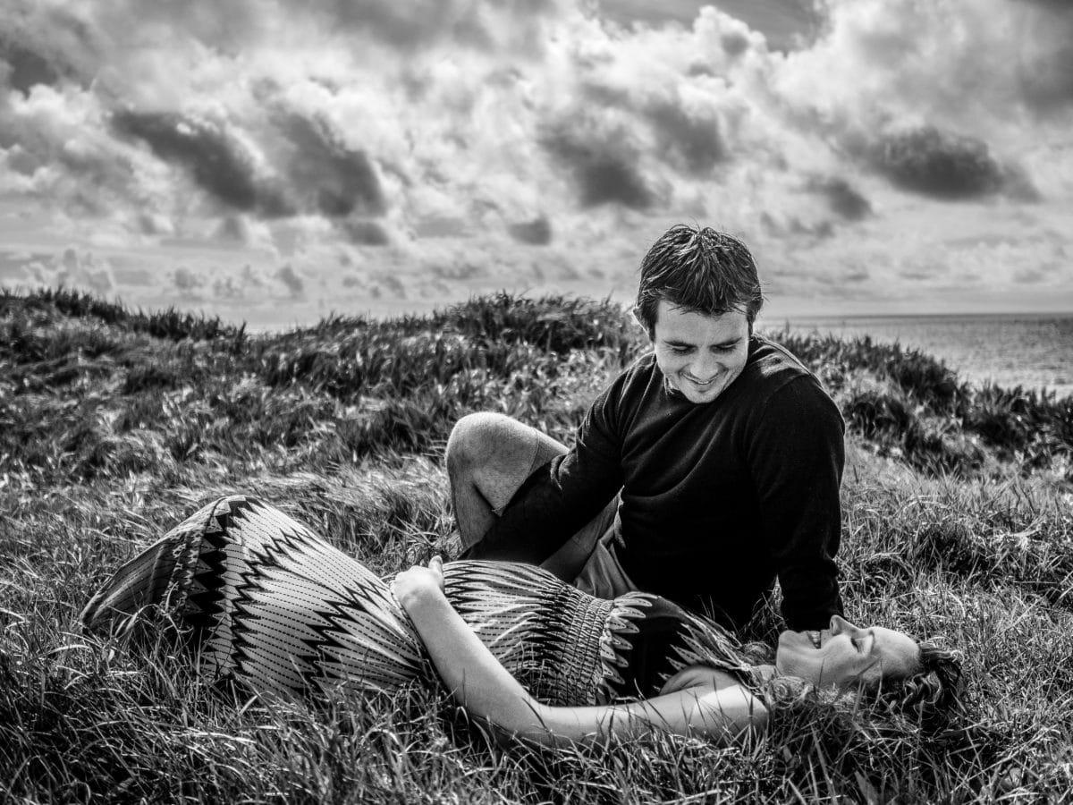 Stéphane Amelinck | Photographe naissance dans le Pays Basque