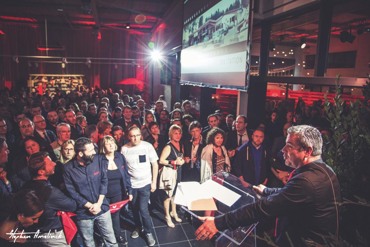 Stéphane Amelinck | Photographe évènementiel   entreprise